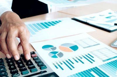 Счетоводно обслужване - Счетоводна къща Успех Консулт София, Люлин 2